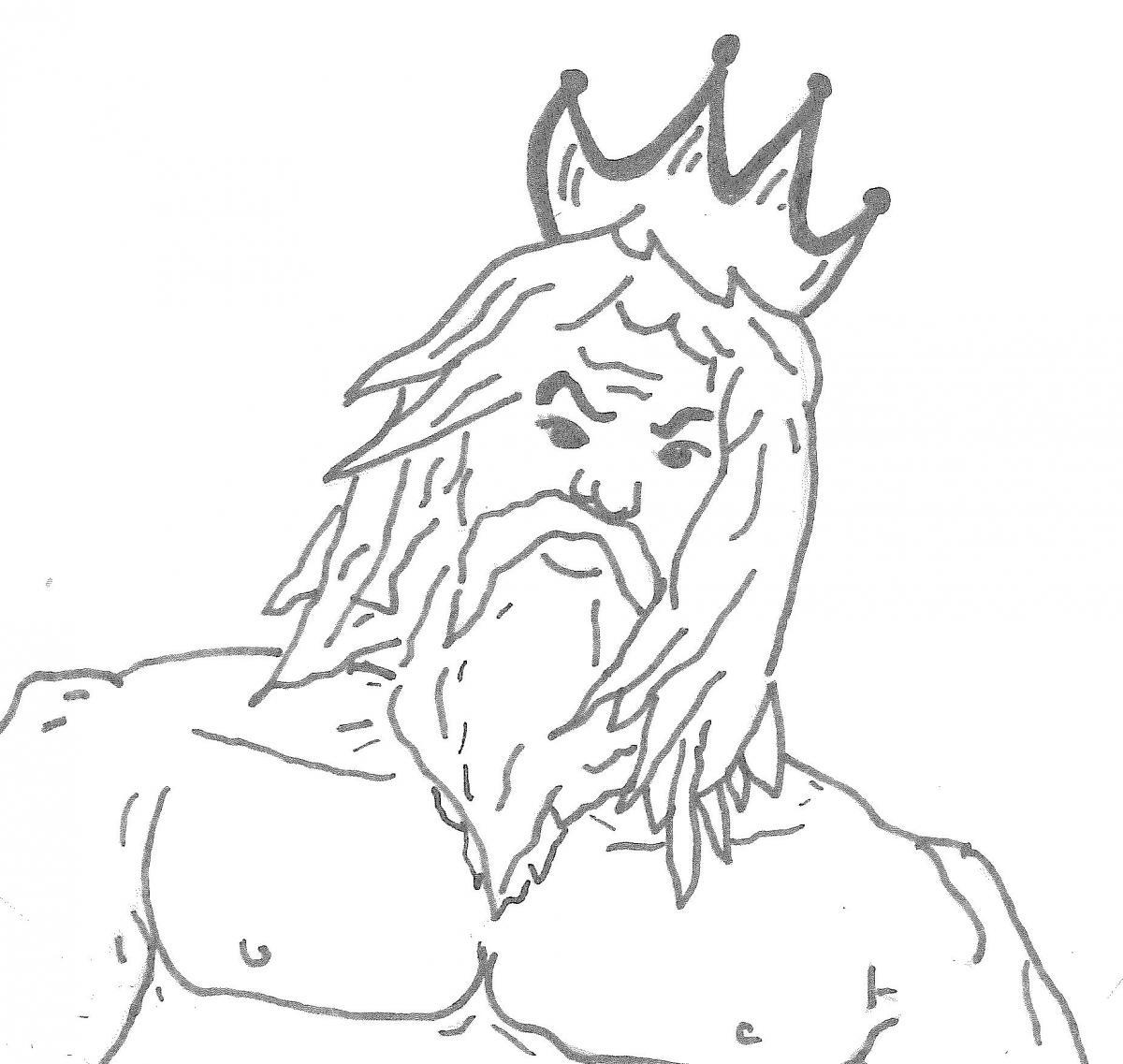Eros - griechischer Gott der Liebe und Liebeslust Die Gtter
