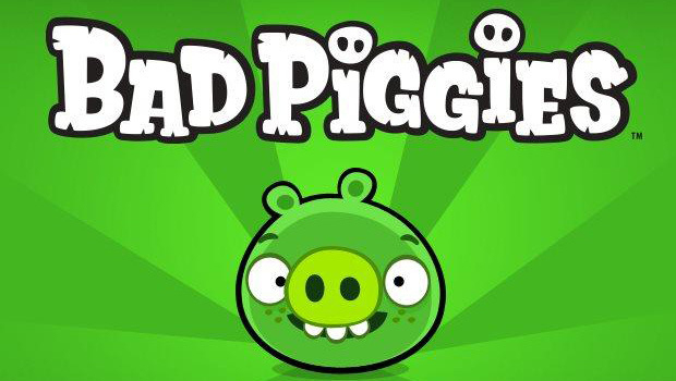 bad piggies spielen