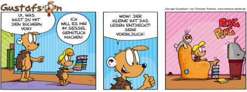 gustafson_bücher_bytrantow