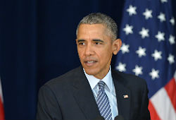 © Präsident Obama, U.S. Department of State from United States, Gemeinfrei, wikimedia
