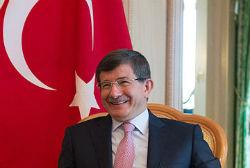 Der türkische Premierminister, © Wikimedia, gemeinfrei