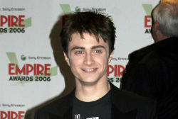 Harry Potter-Darsteller Daniel Ratcliffe, Foto: © Matthew Blaney, Wikimedia, CC BY-SA 2.5