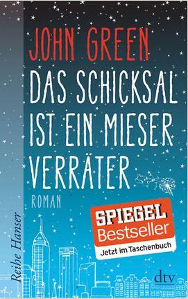 © Deutscher Taschenbuch Verlag (dtv)