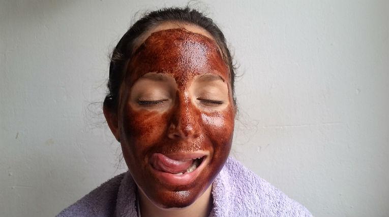 Gesichtsmasken Selbst Gemacht Kindersache