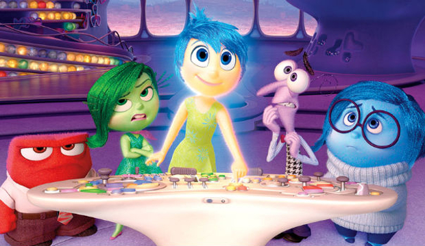 © Pixar/ Walt Disney