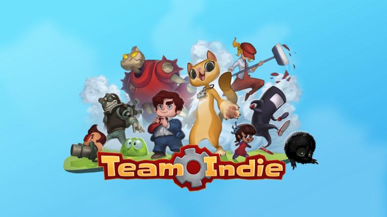 © Team Indie, Brightside Games