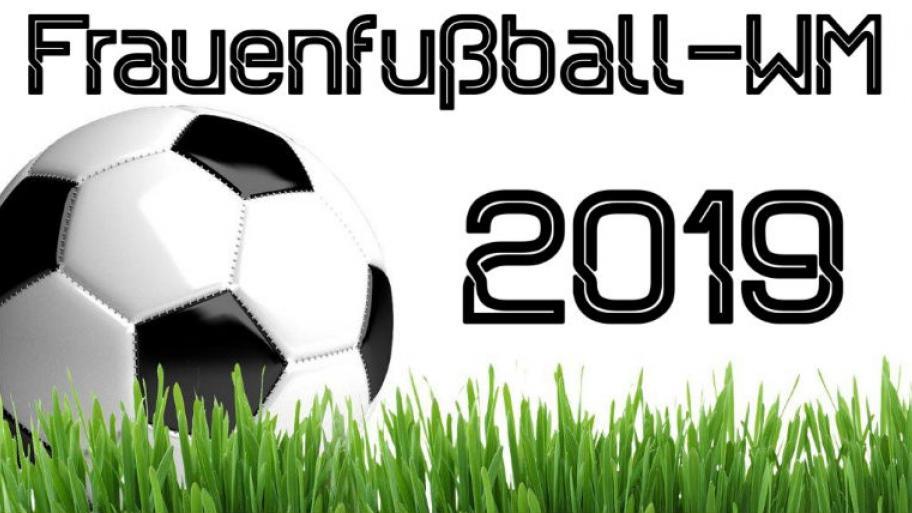Frauenfussball Wm 2019 Kindersache