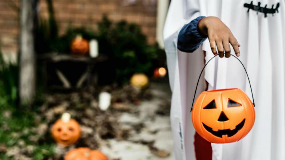 Unsere Besten Halloween Sprüche Kindersache