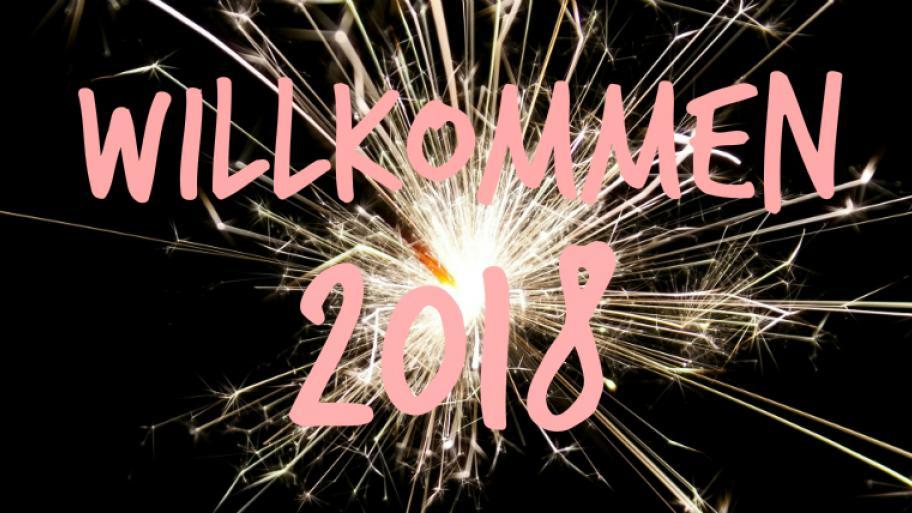 Happy New Year!   kindersache
