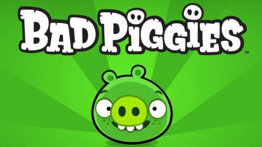 ZilleZocker testen: Bad Piggies   kindersache