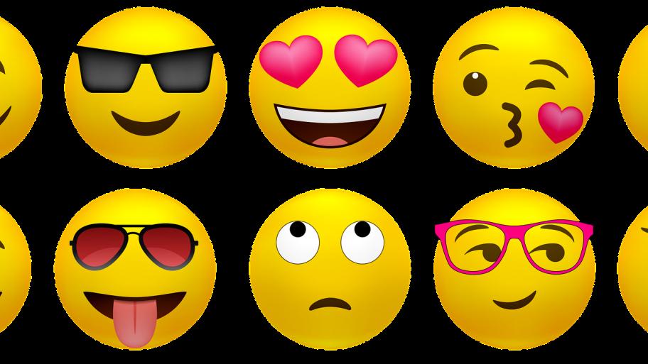 Tastaturkürzel smiley Chrome Web