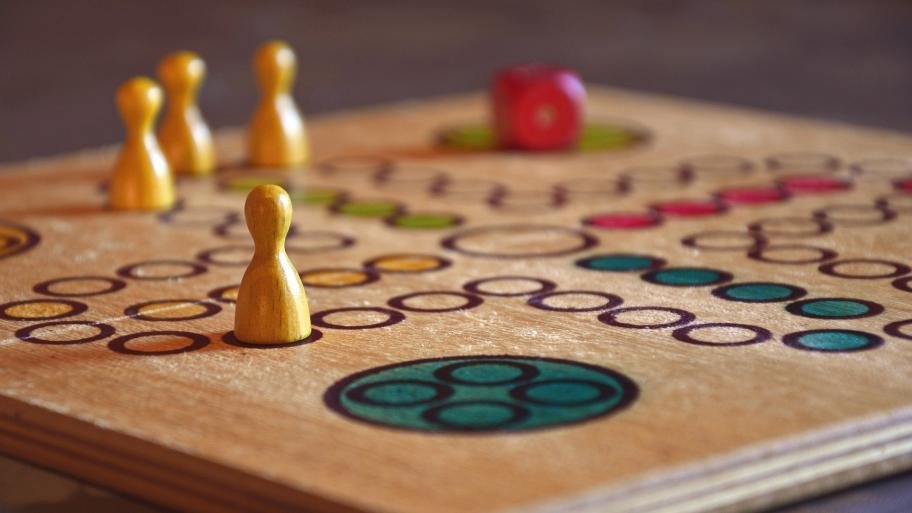 Lieblingsspiele