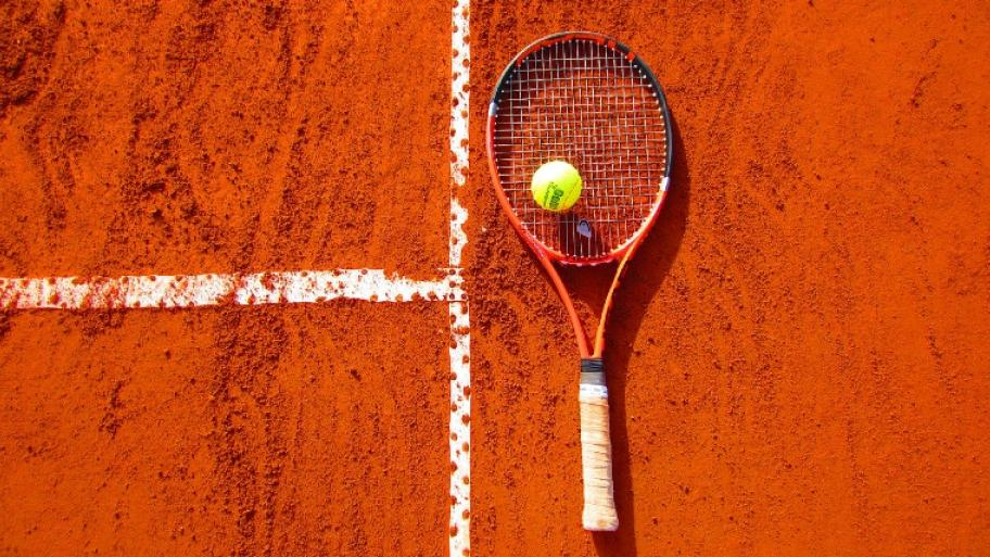 Tennis Mein Lieblingssport Kindersache