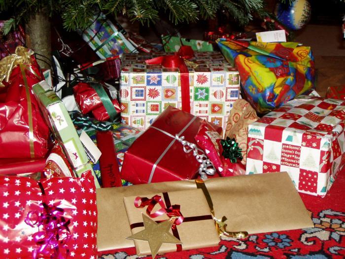 weihnachten am anderen ende der welt oder wie feiert. Black Bedroom Furniture Sets. Home Design Ideas